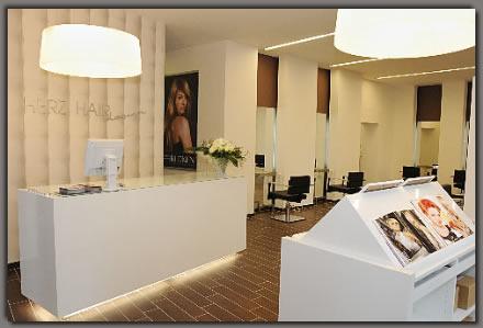 Herz Hair Design -Salon Saarbrücken-